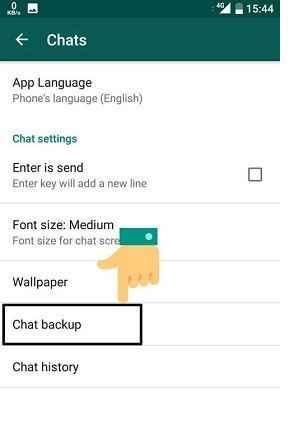 open gbwhatsapp