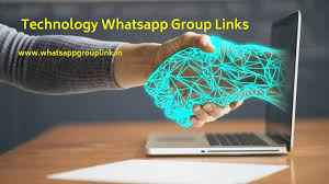 technology group link