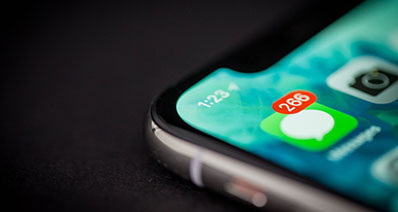 Full Solutions to Delete Text Messages from iPhone (Can't be Recovered)