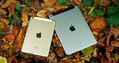 How to Recover Data from Lost/Stolen iPad