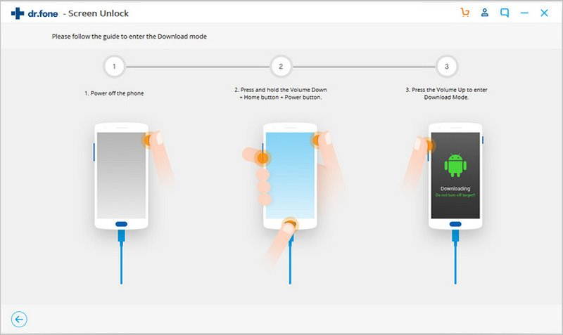 Top 5 Software to Unlock Android Pattern Lock without Losing