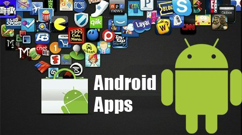 Install vital apps android