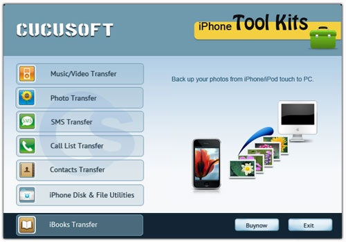 top iphone backup software