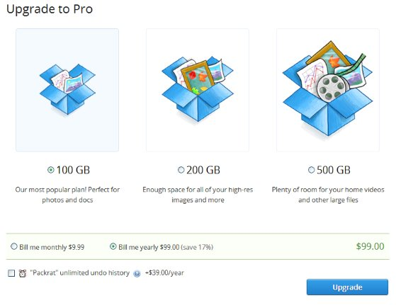 backup itunes library to dropbox