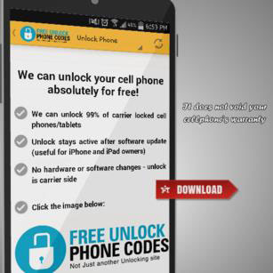 android sim unlock software apk