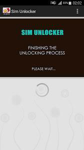 sim unlock apk for android