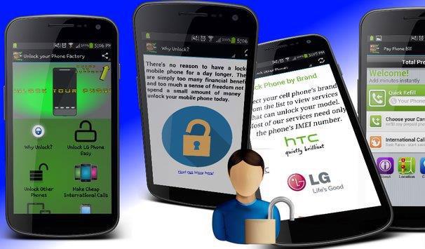 best android sim unlock apk