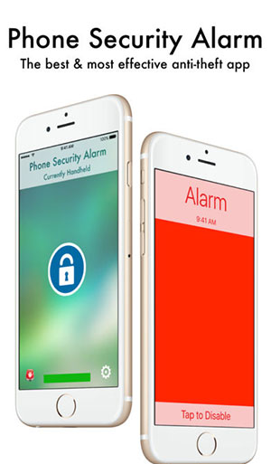 best iphone security app