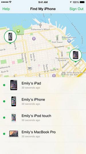 best iPhone security app