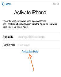 Top 4 Ways to Bypass iCloud Activation Lock on iPhone