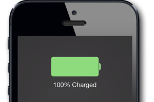 iphone battery reset