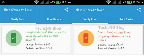 How to Check Root Availability on Android Phone/Tablet