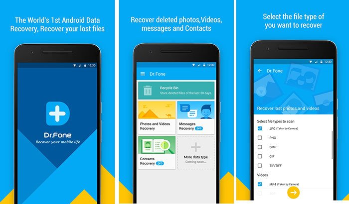 9 Actionable Android Contacts Recovery Solutions