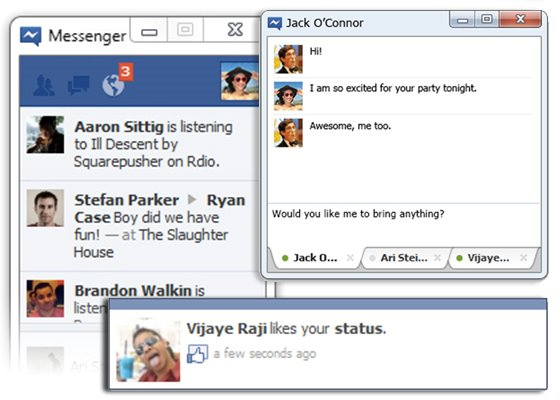 Find the Best Alternative to Facebook Messenger for Windows