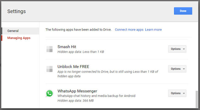 How can I read WhatsApp backup files?