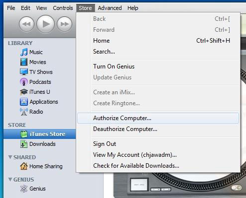how to fix itunes error 54