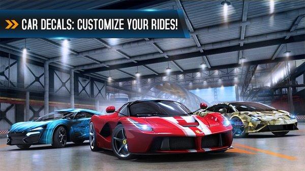 best racing ios game