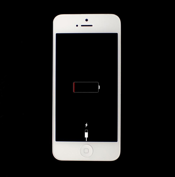 reset iphone battery