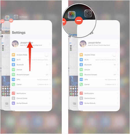 how to fix iphone keyboard lag