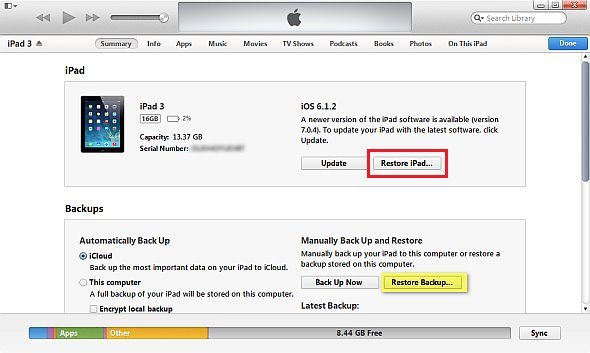latest version of itunes download