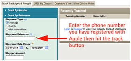 how to find deleted text on iphone 3gs