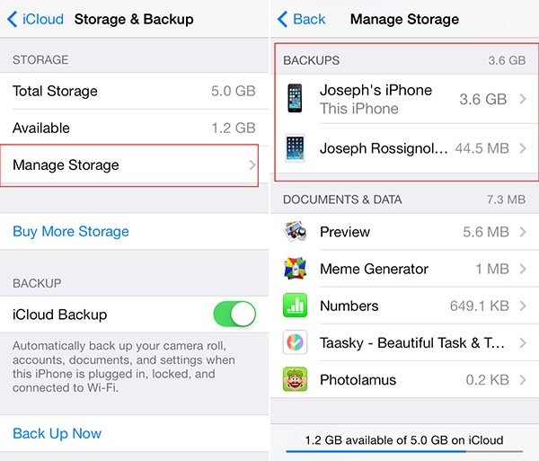 Best Solution to Reset iPhone from iCloud