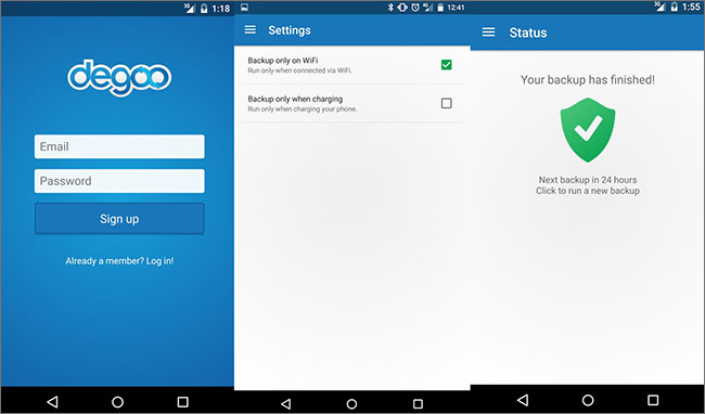Recommended Samsung Backup Software and Apps