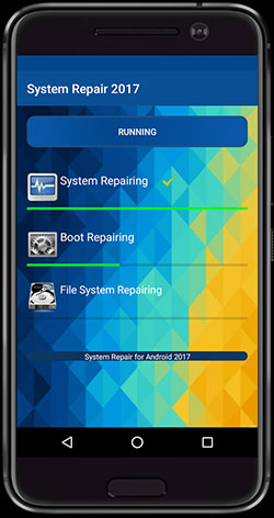 Android system errors