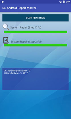 Android System Repair Software