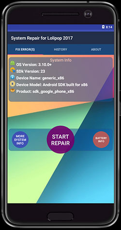 5 Softwares to Fix Android System Issues