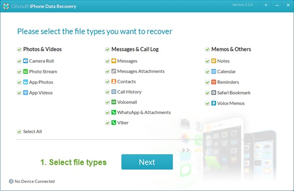 whatsapp chat recovery app