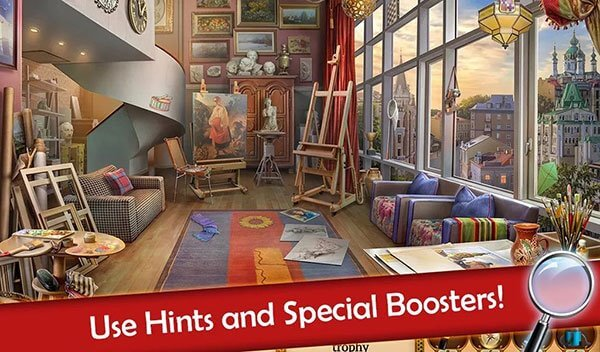 Top 12 Android Hidden Object Games Updated