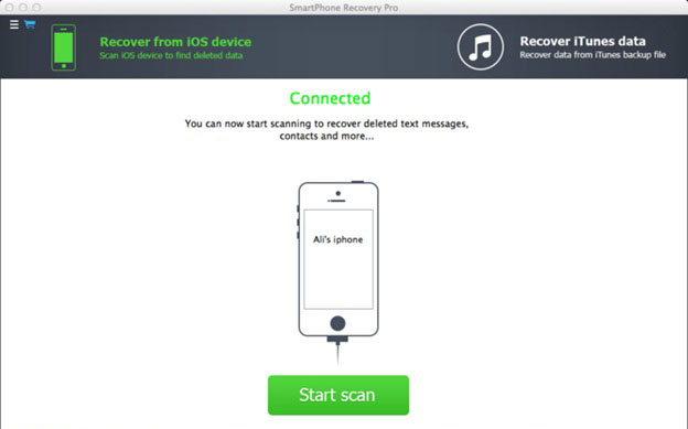 iphone backup software