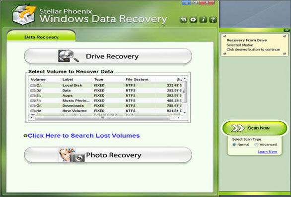 data recovery software for samsung mobile
