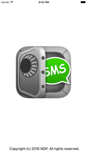 app to backup iphone text messages