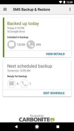 Top 10 SMS Backup and Restore Apps for iPhone [Updated]