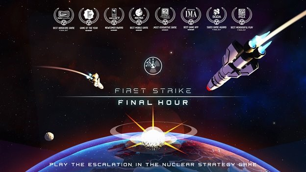 online strategy games First Strike