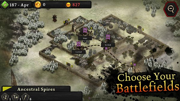 best iPhone strategy game
