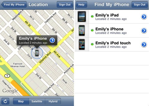 How Can I Track My Iphone With Imei Number