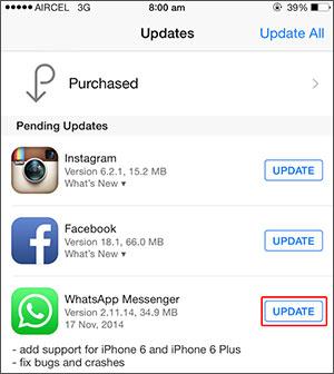 how to restore whatsapp backup