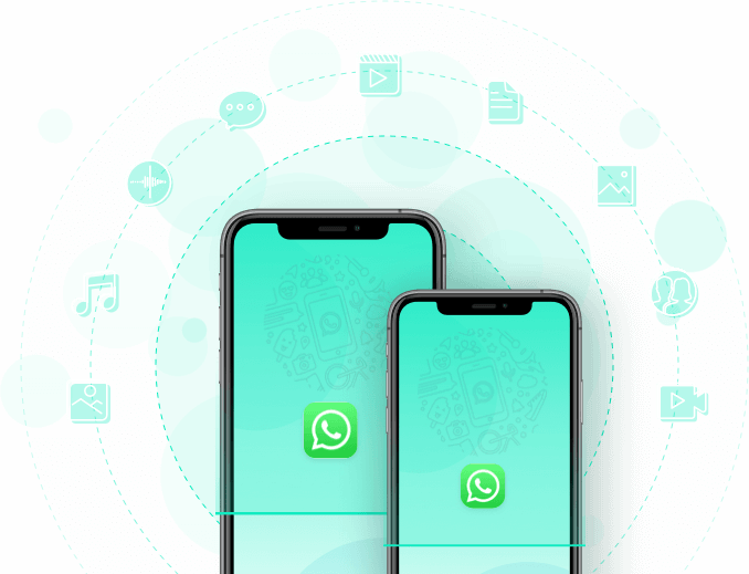 how to transfer my WhatsApp conversations - OnePlus Community